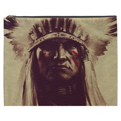 Indian Cosmetic Bag (XXXL)