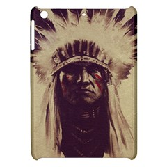Indian Apple Ipad Mini Hardshell Case