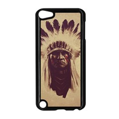 Indian Apple iPod Touch 5 Case (Black)