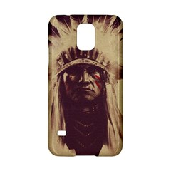 Indian Samsung Galaxy S5 Hardshell Case