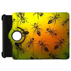 Insect Pattern Kindle Fire HD 7