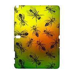 Insect Pattern Galaxy Note 1
