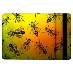 Insect Pattern iPad Air Flip