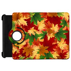 Autumn Leaves Kindle Fire Hd 7