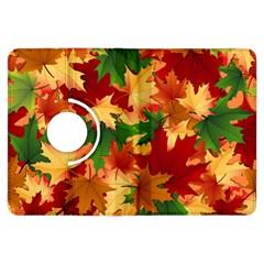 Autumn Leaves Kindle Fire HDX Flip 360 Case