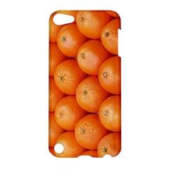 Orange Fruit Apple Ipod Touch 5 Hardshell Case