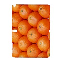 Orange Fruit Galaxy Note 1