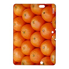 Orange Fruit Kindle Fire HDX 8.9  Hardshell Case