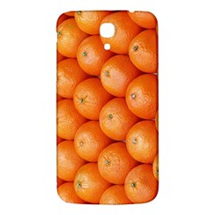 Orange Fruit Samsung Galaxy Mega I9200 Hardshell Back Case