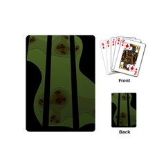 Fractal Prison Playing Cards (Mini)