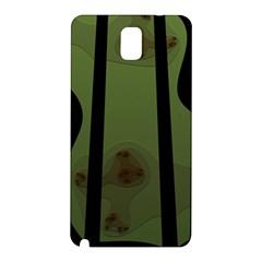 Fractal Prison Samsung Galaxy Note 3 N9005 Hardshell Back Case