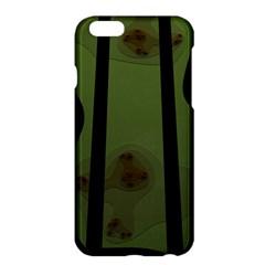 Fractal Prison Apple iPhone 6 Plus/6S Plus Hardshell Case