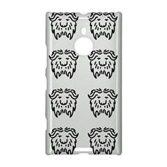 Animal Bison Grey Wild Nokia Lumia 1520