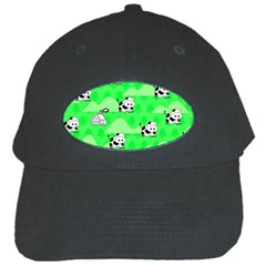 Animals Cow Home Sweet Tree Green Black Cap