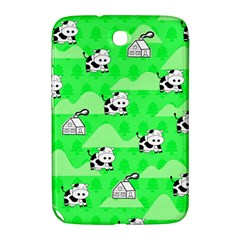 Animals Cow Home Sweet Tree Green Samsung Galaxy Note 8.0 N5100 Hardshell Case