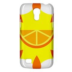 Citrus Cutie Request Orange Limes Yellow Galaxy S4 Mini
