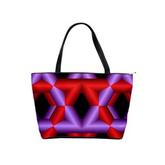 Star Of David Shoulder Handbags