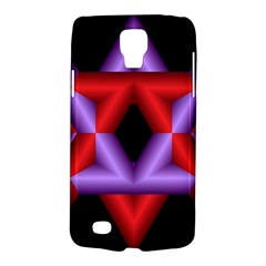 Star Of David Galaxy S4 Active