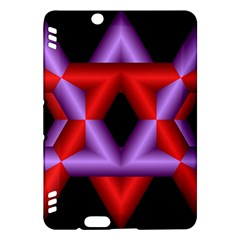 Star Of David Kindle Fire HDX Hardshell Case