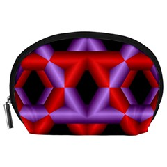 Star Of David Accessory Pouches (large)