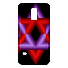 Star Of David Galaxy S5 Mini