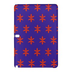 Flower Floral Different Colours Purple Orange Samsung Galaxy Tab Pro 12.2 Hardshell Case