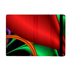 Fractal Construction Apple iPad Mini Flip Case