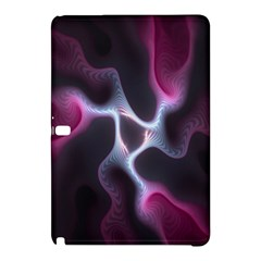Colorful Fractal Background Samsung Galaxy Tab Pro 12.2 Hardshell Case