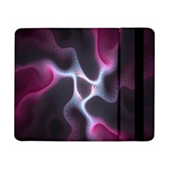 Colorful Fractal Background Samsung Galaxy Tab Pro 8.4  Flip Case