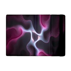 Colorful Fractal Background iPad Mini 2 Flip Cases