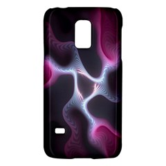 Colorful Fractal Background Galaxy S5 Mini