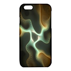Colorful Fractal Background iPhone 6/6S TPU Case