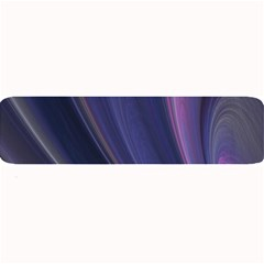 Purple Fractal Large Bar Mats