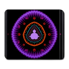 Hypocloid Large Mousepads