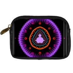 Hypocloid Digital Camera Cases