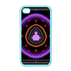 Hypocloid Apple Iphone 4 Case (color)