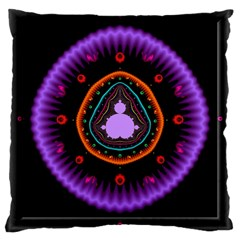 Hypocloid Large Cushion Case (Two Sides)
