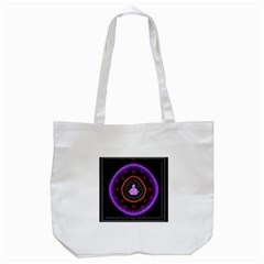 Hypocloid Tote Bag (White)