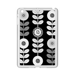Floral Pattern Seamless Background Ipad Mini 2 Enamel Coated Cases