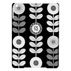 Floral Pattern Seamless Background iPad Air Hardshell Cases
