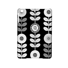 Floral Pattern Seamless Background iPad Mini 2 Hardshell Cases