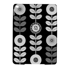 Floral Pattern Seamless Background iPad Air 2 Hardshell Cases