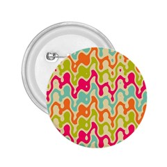 Abstract Pattern Colorful Wallpaper 2.25  Buttons