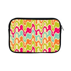 Abstract Pattern Colorful Wallpaper Apple iPad Mini Zipper Cases