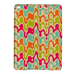 Abstract Pattern Colorful Wallpaper iPad Air 2 Hardshell Cases