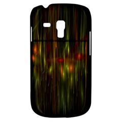Fractal Rain Galaxy S3 Mini