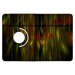Fractal Rain Kindle Fire HDX Flip 360 Case