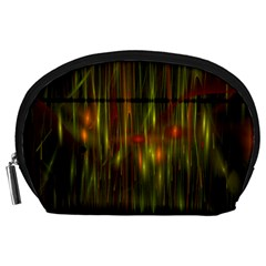 Fractal Rain Accessory Pouches (Large)