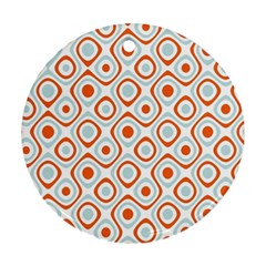 Pattern Background Abstract Ornament (round)