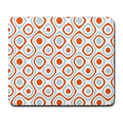 Pattern Background Abstract Large Mousepads